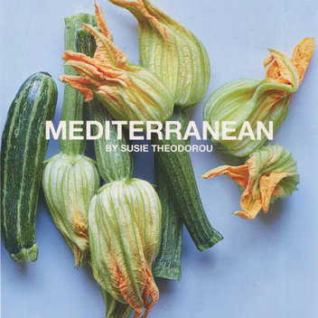 Claim a free copy of 'Mediterranean'