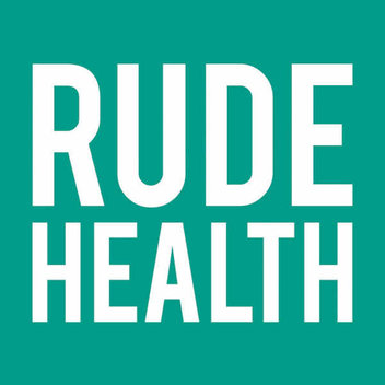 Win a bundle of goodies from Rude Health