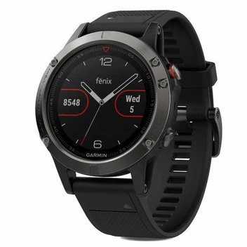 Win a Garmin Fenix 5