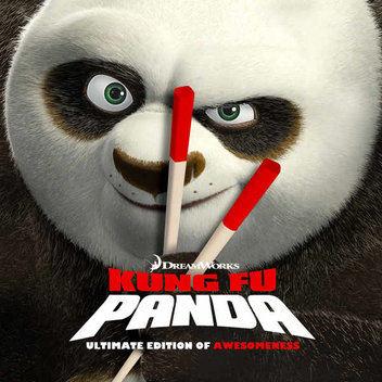 Free move on iTunes, Kung Fu Panda: Secrets of the Scroll