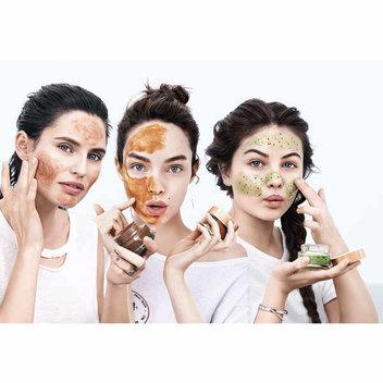 Free L'Oréal Paris Smooth Sugars Scrub samples
