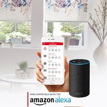 Upgrade your home with free Smart Home Technology Products