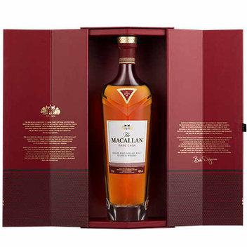 Win The Macallan Rare Cask Single Malt Whisky