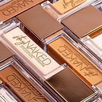 Pick up a free sample of Stay Naked Foundation
