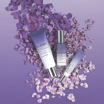Win a luxury Elemis package for 2