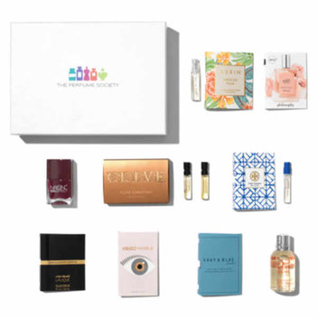 Win The Perfume Society's Latest Launches 2018 Box