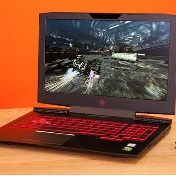 Win an HP Omen 15 laptop