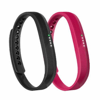 Get 1 of 2 free Fitbit Flex 2s