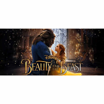 Win a Disney Beauty and the Beast Toy Bundle worth over £450