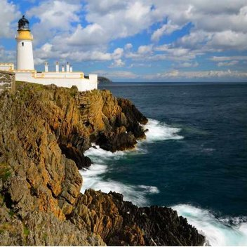 Take a free weekend trip to the Isle of Man, worth £1000