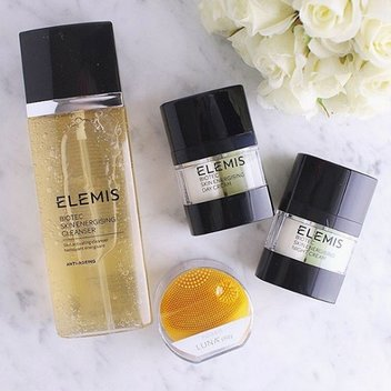 3 Elemis BIOTEC x Foreo Collection sets worth £112 up for grabs