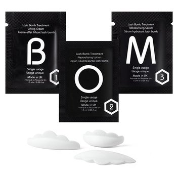 Free Lash Bomb sample packs
