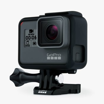 Get a free MacX Video Converter & a GoPro