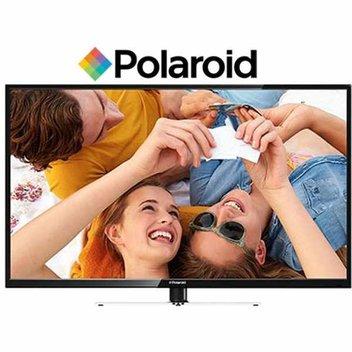 Win a Polaroid 4K Smart TV