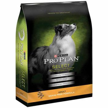 Free Purina® PRO PLAN® DOG® 4 Week Trial