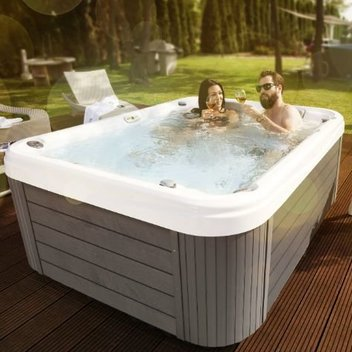Win a luxury spa for your home