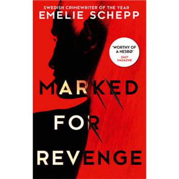 Get a free copy of Marked For Revenge