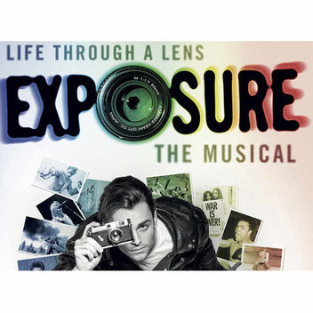 50 free tickets to Exposure the Musical