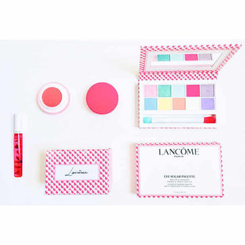 Rate Lancome's French Temptation Collection & win it