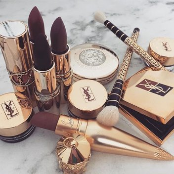 Get a new year beauty bundle