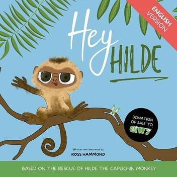 Read Hey Hilde! for free on Kindle