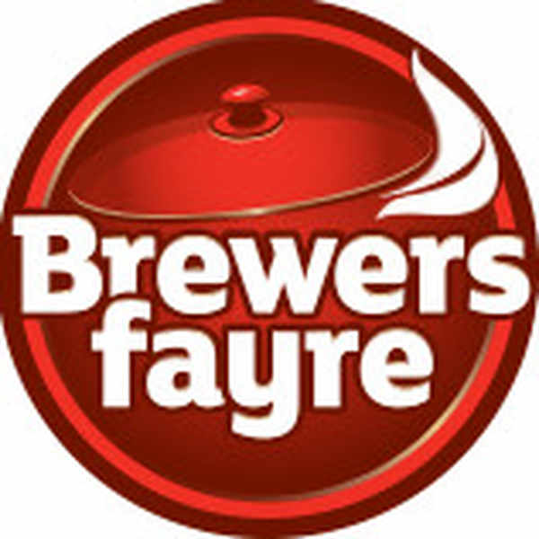 Free Meal from Brewers Fayre