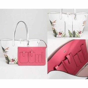 Win a gorgeous Summer handbag from Fiorelli