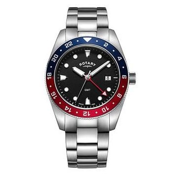 Win a Men's Rotary watch