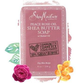 Sample SheaMoisture skincare for free