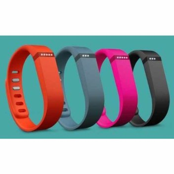 Win a Fitbit wristband activity tracker