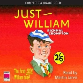 Free Just William Audiobook from Audible.co.uk