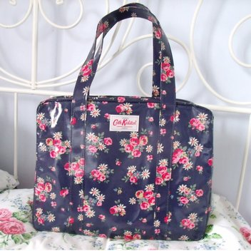 Cath Kidston Christmas prizes up for grabs