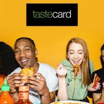 Free 3 Month tastecard