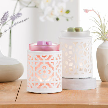 Sample Scentsy's Grapefruit Sunshine for free