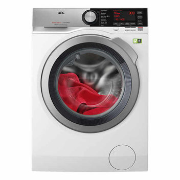 Win an AEG Washing Machine