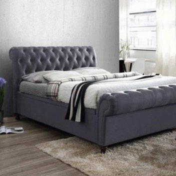 Win a Castello Side Open Ottoman Bed