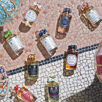 Receive a complimentary Travel Atomiser from Penhaligon's