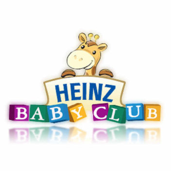 Freebies from Heinz Baby Club