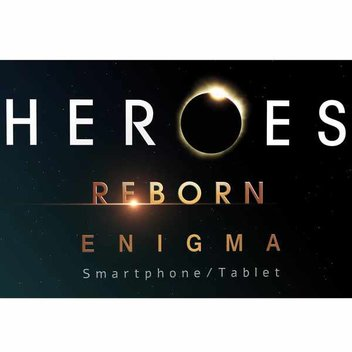Free Heroes Reborn: Enigma game on iOS