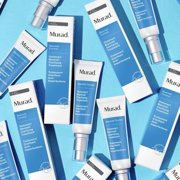Win a facial and skincare package from Murad worth £275