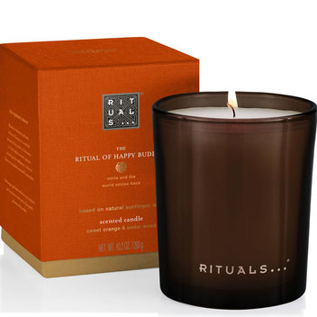Free Rituals Candles