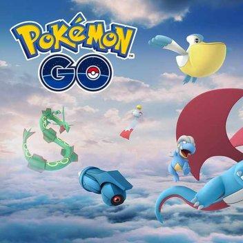 Free Pokémon GO on the iOS App Store