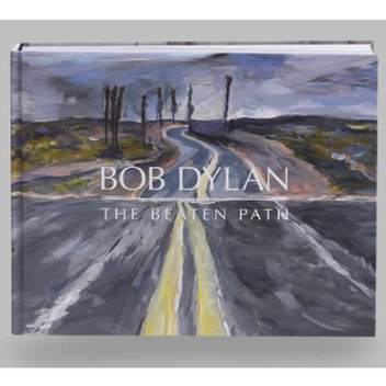 100 free copies of The Beaten Path by Bob Dylan