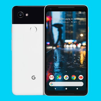 Google Pixel 2 XL & Pixel Buds international giveaway