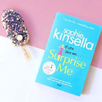 Take home a year's supply of Magnum ice creams & 6 summer reads
