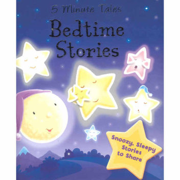 Free 5 Minute Tales Bedtime Stories app from Google Play