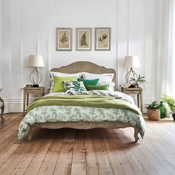 Upgrade your bedroom with £1000 to spend at Feather & Black