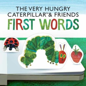 Free app, The Very Hungry Caterpillar & Friends