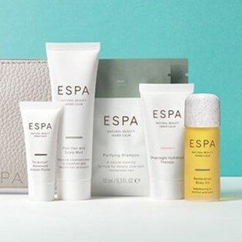 Score a stunning ESPA Gift Set