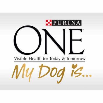 Free Purina One My Dog Is... sample